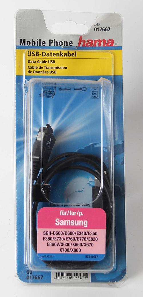 Samsung D500 HAMA USB X64 Driver Download