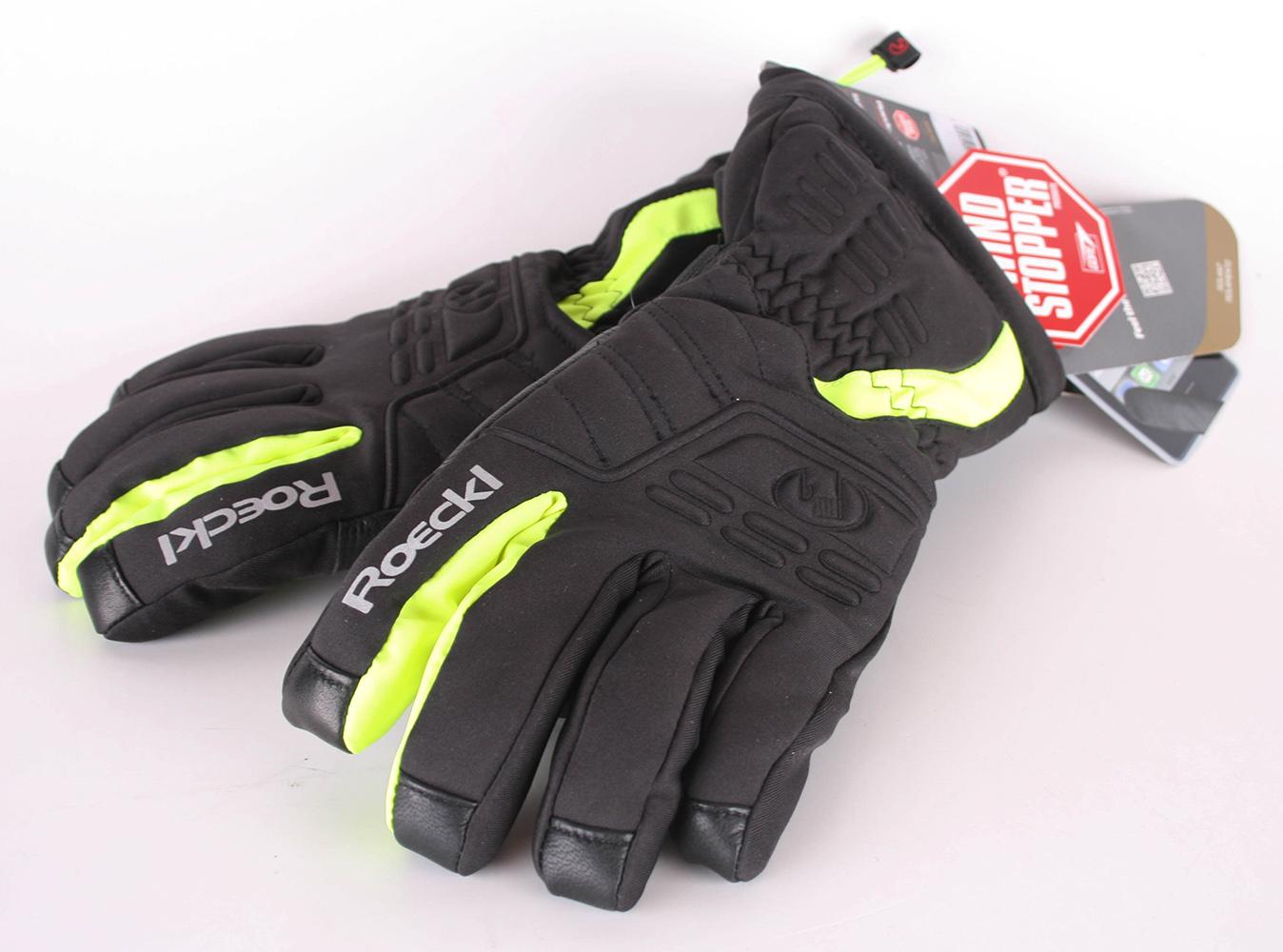 Roeckl Bike Handschuhe 8 NEU!!! Gr