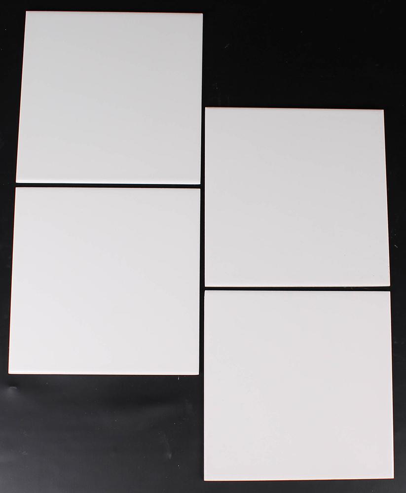 M² Wand Fliesen Villeroy Boch TW Unit Two Weiß Matt - Fliesen 20 x 40 weiß matt