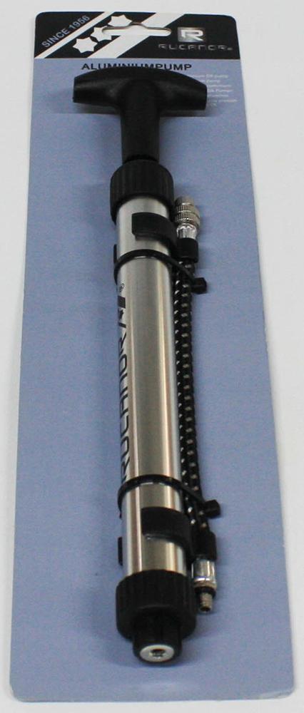 Rucanor Aluminium Pumpe