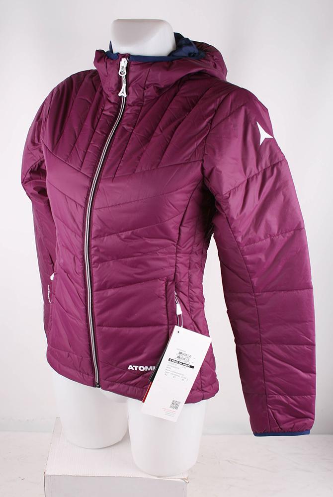 Skijacke Atomic Jacke Lila Details W Xs Winterjacke About Damen Ridgeline Snowboardjacke tQhdsrC