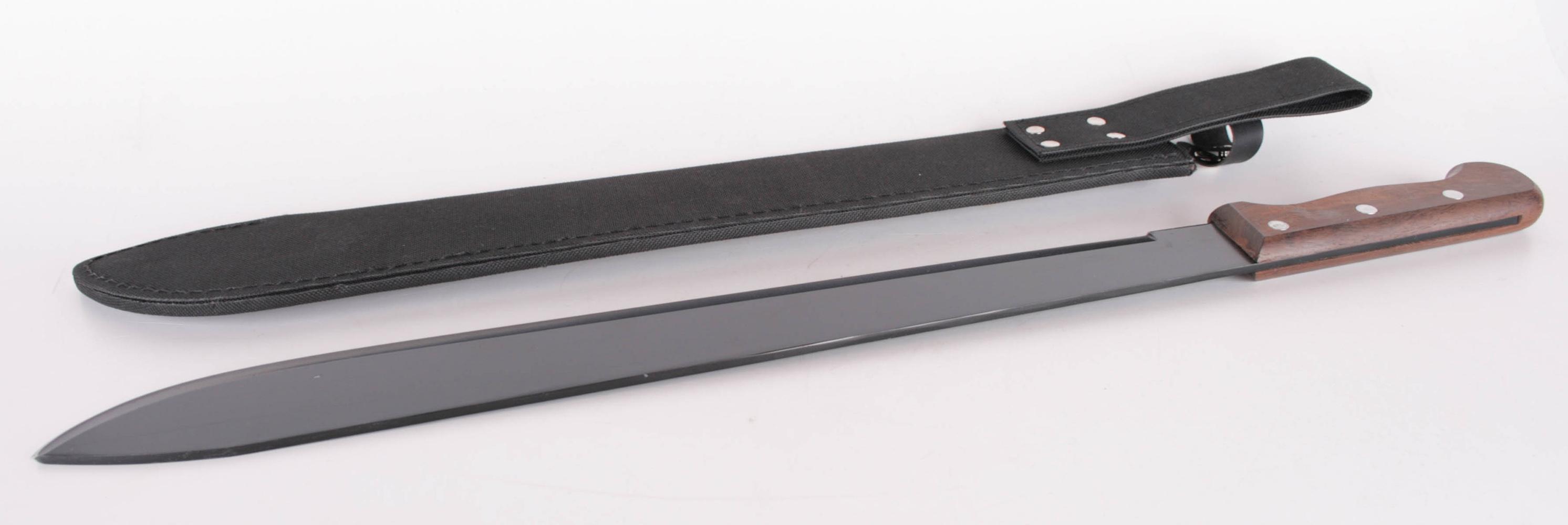 150745 Herbertz Machete Klinge 45cm mit Nylonscheide Nr